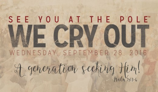Image result for see you at the pole 2016